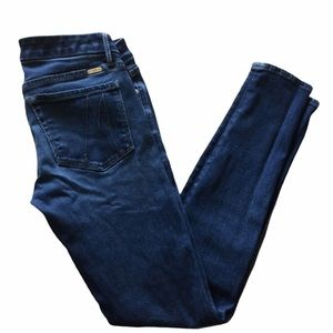 Guess by Marciano Skinny Denim Jeans Size 25